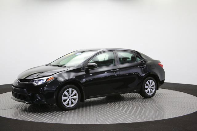2016 Toyota Corolla for sale 122666 48