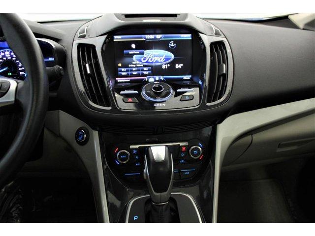 2015 Ford C-Max Energi SEL photo