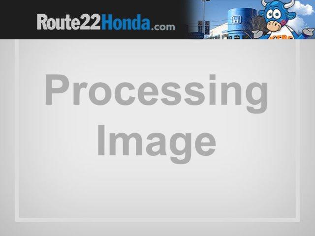 2016 Honda CR-Z EX 3dr CVT EX Gas/Electric I-4 1.5 L/91 [1]