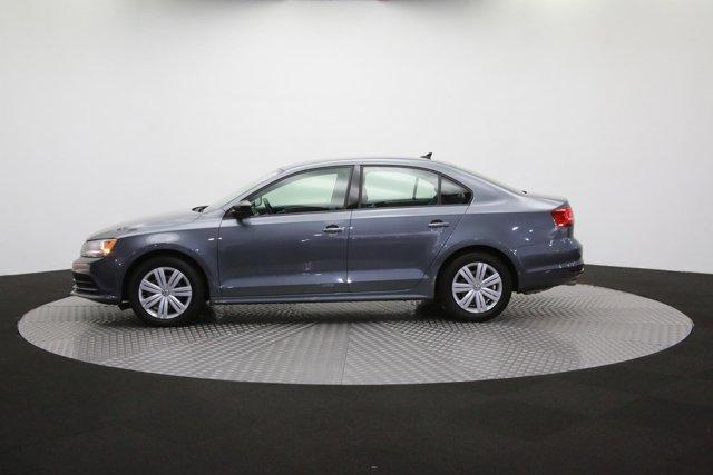 2015 Volkswagen Jetta for sale 124249 55