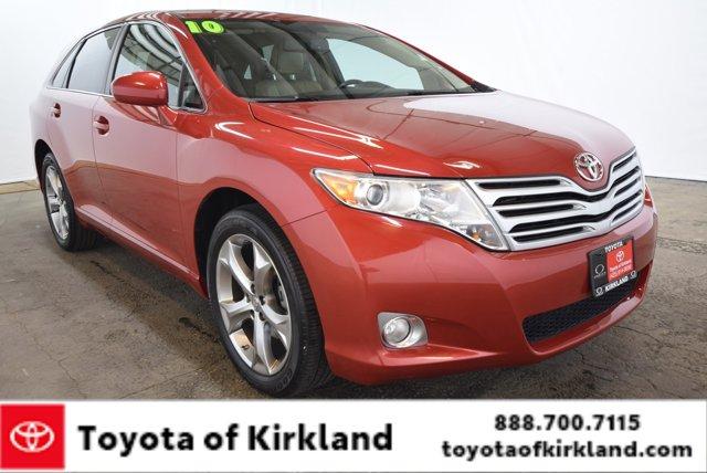 Used 2010 Toyota Venza in Kirkland, WA