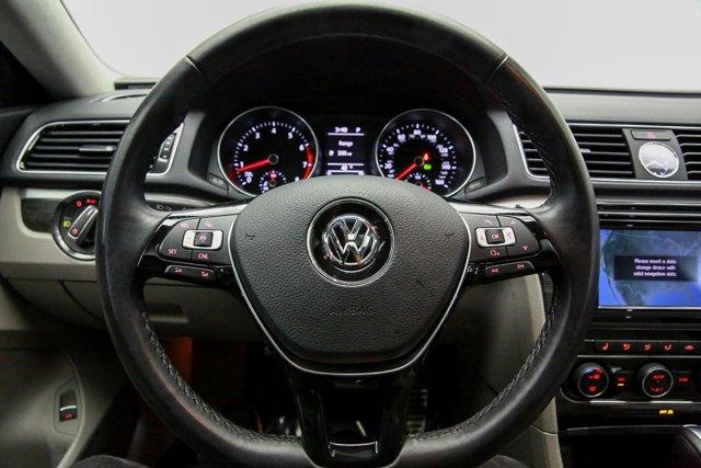 2016 Volkswagen Passat for sale 122208 9
