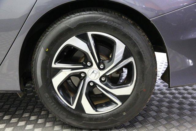 2017 Honda Accord for sale 124542 7