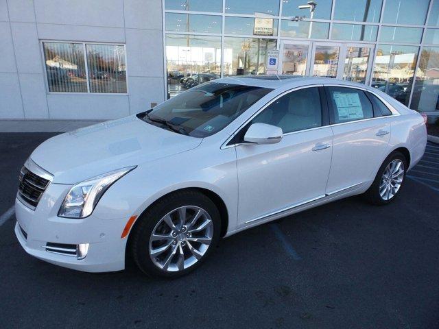 Used 2017 Cadillac XTS in Muncy, PA