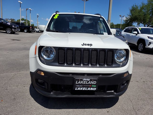Used 2018 Jeep Renegade in Fort Worth, TX