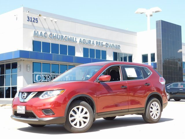 Used 2016 Nissan Rogue in , TX
