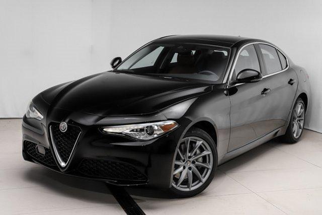 New 2020 Alfa Romeo Giulia in Cleveland, OH