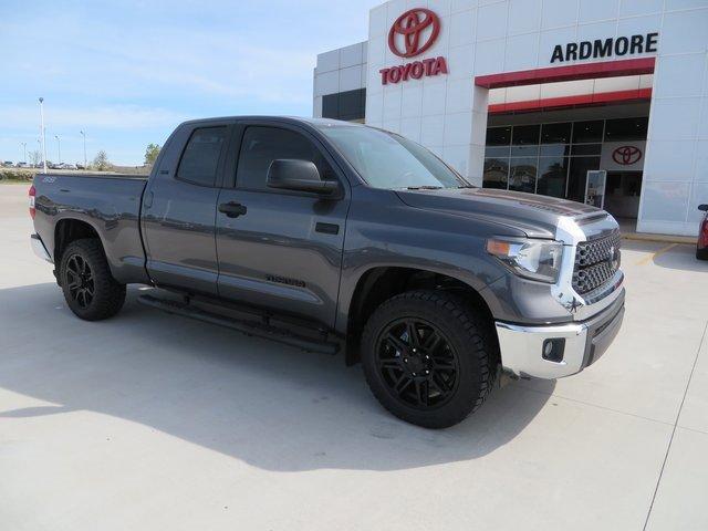 New 2020 Toyota Tundra in Ardmore, OK
