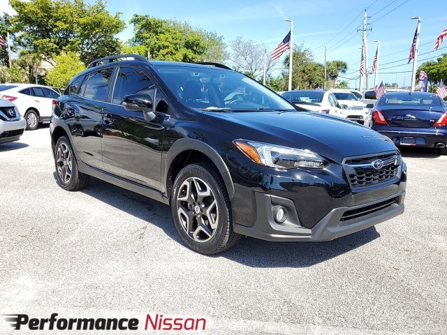 Used 2018 Subaru Crosstrek in Pompano Beach, FL