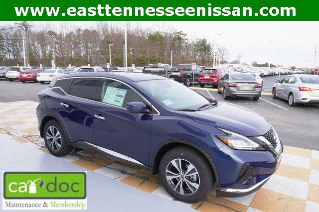 2020 Nissan Murano in Morristown TN