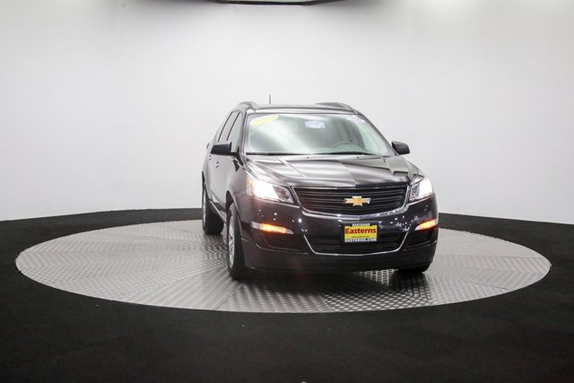 2017 Chevrolet Traverse for sale 121672 47