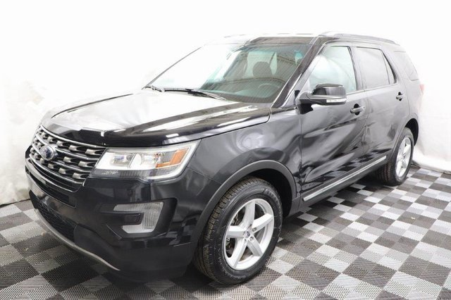 Used 2017 Ford Explorer in Akron, OH