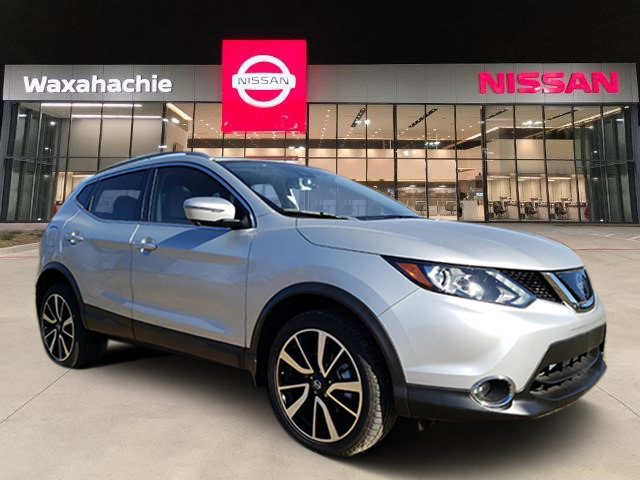 New 2019 Nissan Rogue Sport in Waxahachie, TX