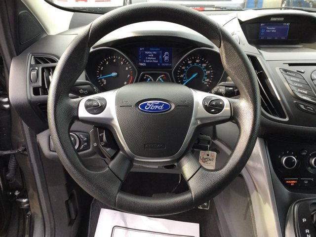 Used 2015 Ford Escape FWD 4dr SE