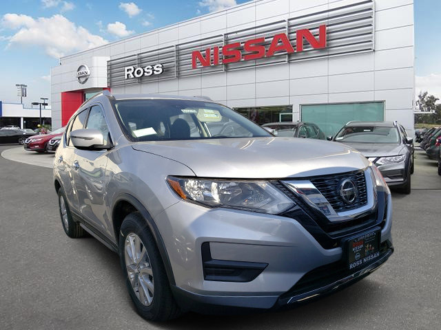 2020 Nissan Rogue SV FWD SV Regular Unleaded I-4 2.5 L/152 [2]