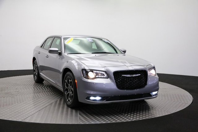 2018 Chrysler 300 for sale 120675 30