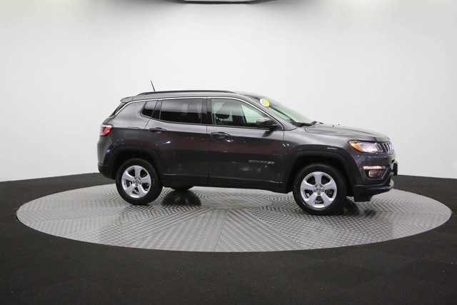 2018 Jeep Compass for sale 125384 41