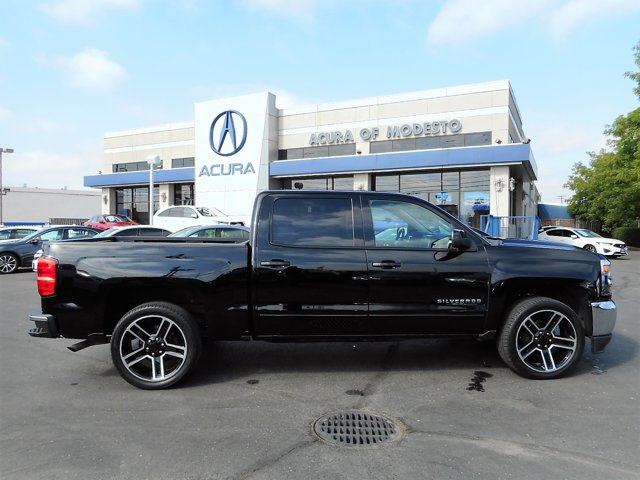 Used 2016 Chevrolet Silverado 1500 in , CA