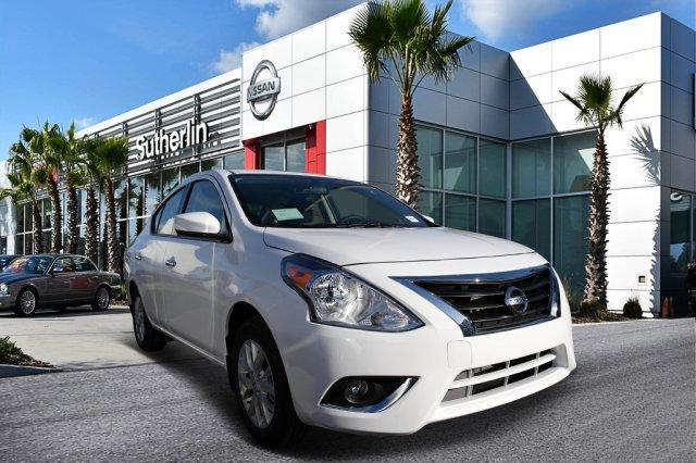 New 2019 Nissan Versa in Orlando, FL