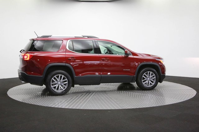 2017 GMC Acadia for sale 125054 40