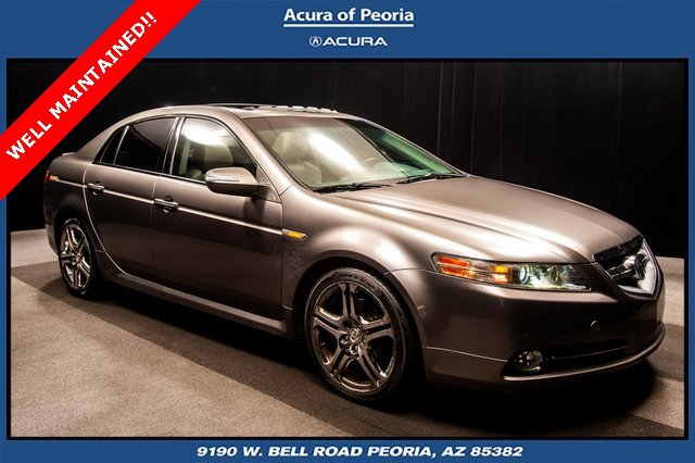 Used 2008 Acura TL in , AZ