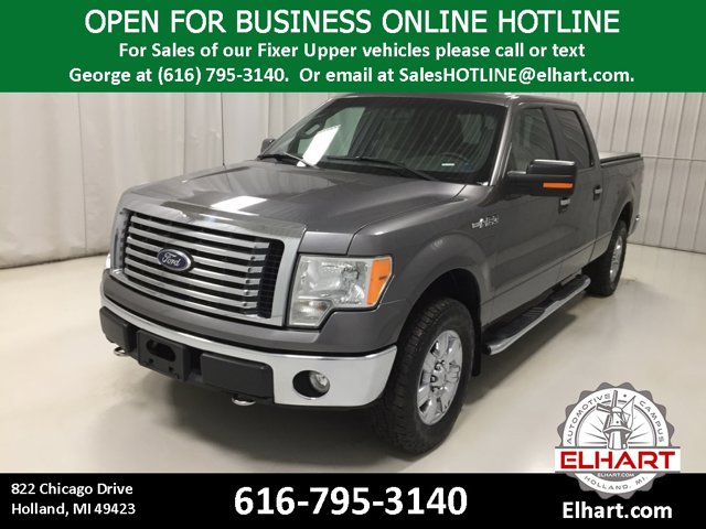 Used 2010 Ford F-150 in Holland, MI