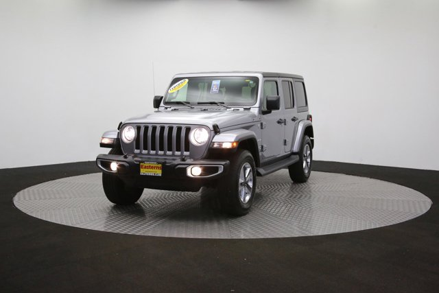 2019 Jeep Wrangler Unlimited for sale 124234 49