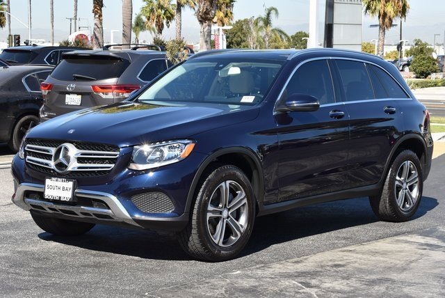 2016 Mercedes-Benz GLC GLC 300 19