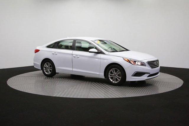 2017 Hyundai Sonata for sale 122605 43