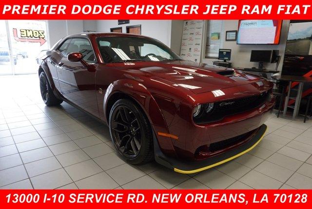 New 2020 Dodge Challenger in New Orleans, LA