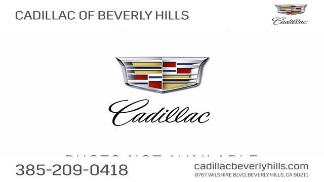 2019 Cadillac XT4 FWD Luxury FWD 4dr Luxury Turbocharged Gas I4 2.0L/ [16]