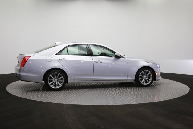 2019 Cadillac CTS for sale 123256 39
