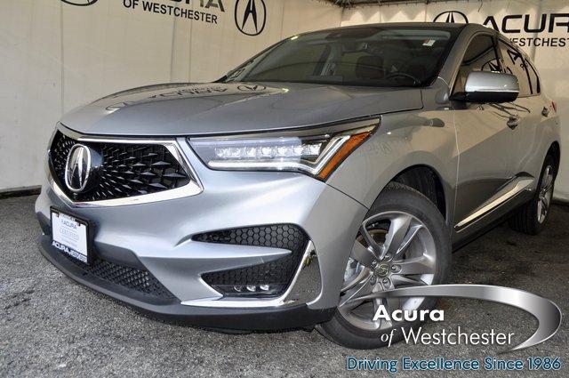 Used 2019 Acura RDX in Larchmont, NY