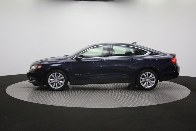 2018 Chevrolet Impala for sale 121081 58