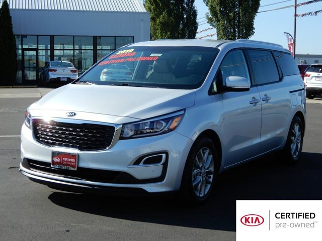 Used 2019 KIA Sedona in , OR