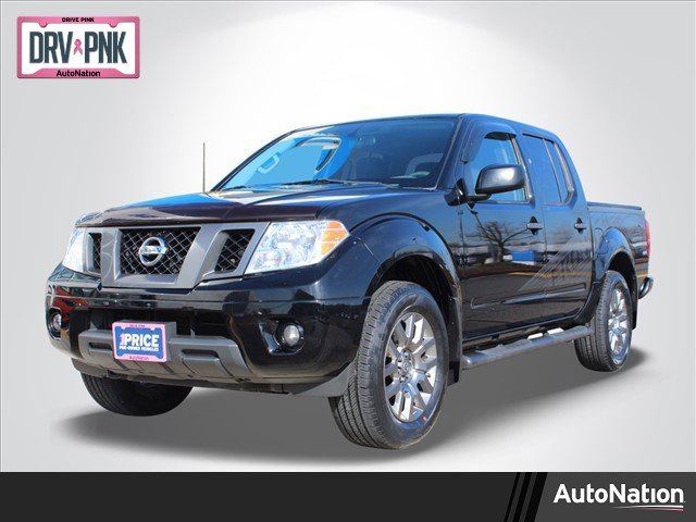 Used 2012 Nissan Frontier in Olympia, WA