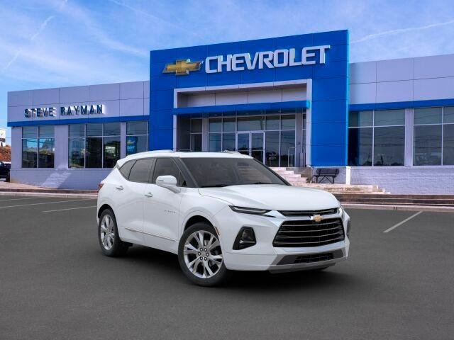 New 2019 Chevrolet Blazer in Marietta, GA