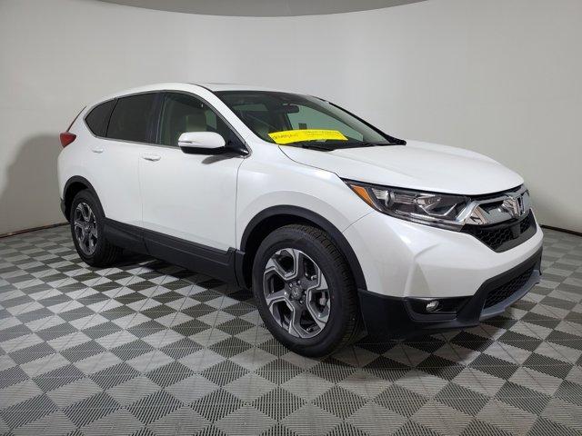 New 2019 Honda CR-V in , LA