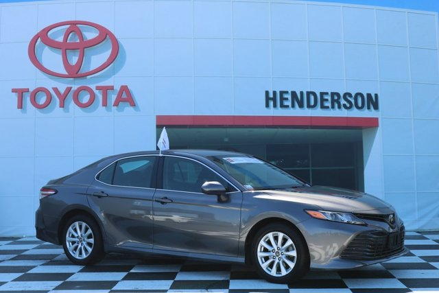 Used 2018 Toyota Camry in Henderson, NC
