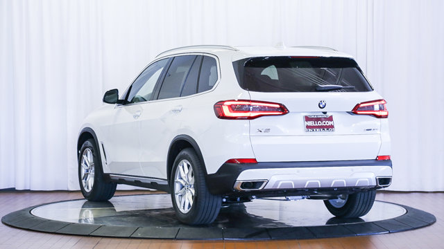 Used 2019 BMW X5 xDrive40i Sports Activity Vehicle