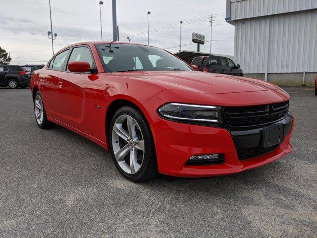 Used 2018 Dodge Charger in Statesboro, GA