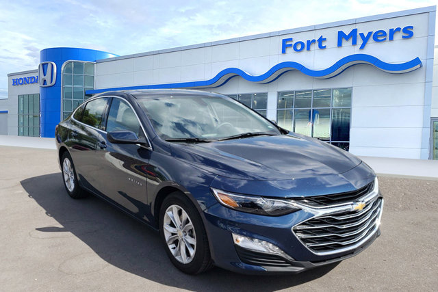Used 2019 Chevrolet Malibu in Fort Myers, FL