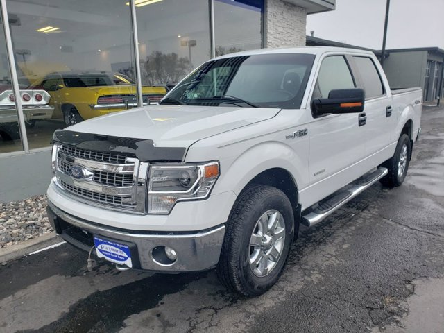 Used 2014 Ford F-150 in Billings, MT