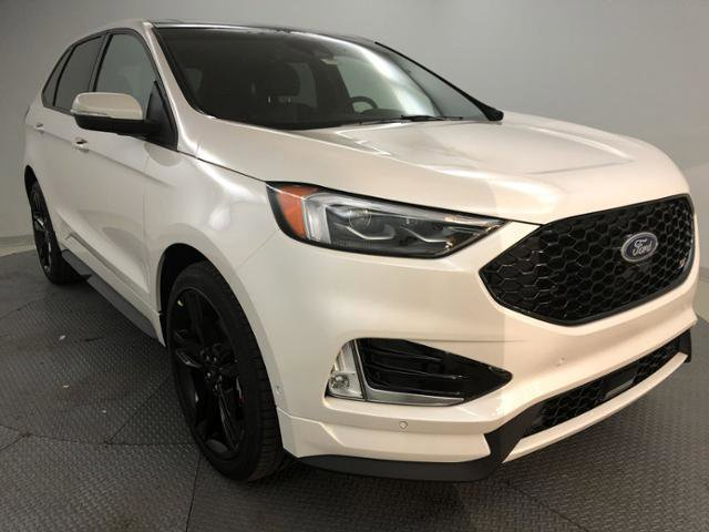 Used 2019 Ford Edge in Greenwood, IN