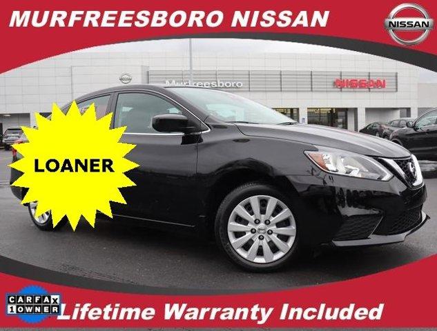 Used 2019 Nissan Sentra in Murfreesboro, TN