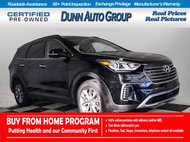 2019 Hyundai Santa Fe XL | PREFERRED AWD | POWER LIFTGATE | 7 PASSENGER | AWD Preferred Regular Unleaded V-6 3.3 L/204 [12]