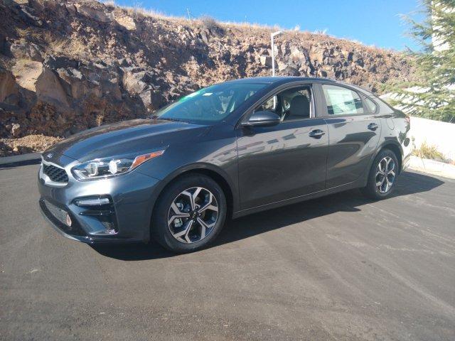 New 2020 KIA Forte in Prescott Valley, AZ