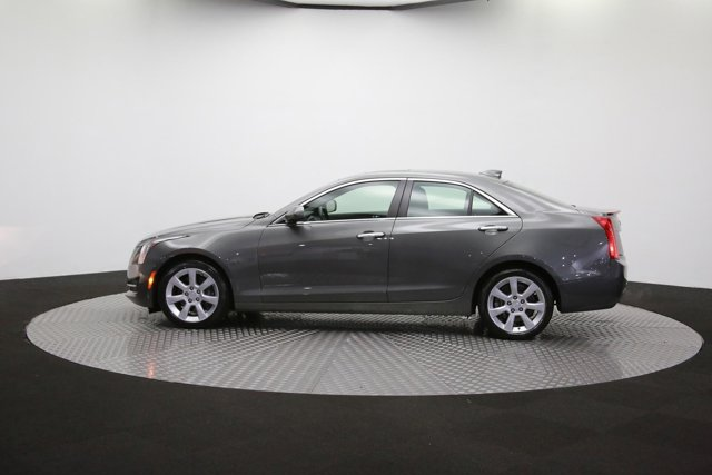 2016 Cadillac ATS for sale 123787 52