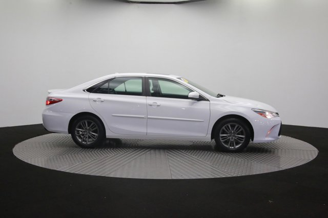 2017 Toyota Camry for sale 121995 40