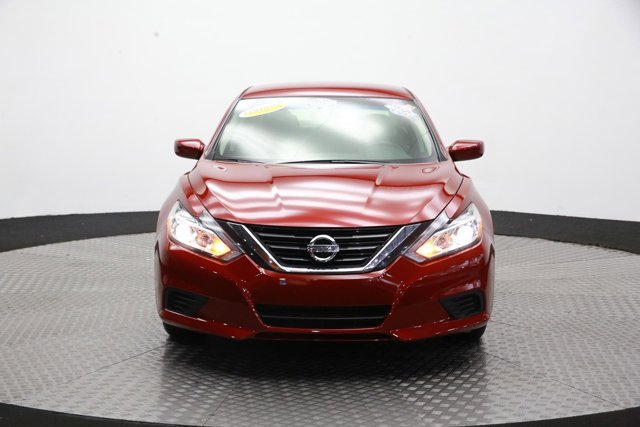 2018 Nissan Altima for sale 120956 1